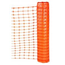 Сигнална мрежа PVC - 1м