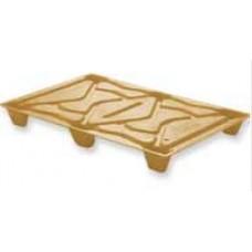 Екопресовани дървени палета, 800 х 1200 mm, 250 kg