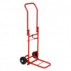 Сгъваема количка TЕKА, 120 кг