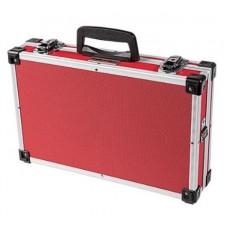Метален куфар за инструменти Wisent FUN S