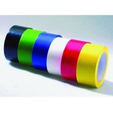 Лента маркираща, COBATAPE 50 mm x 33 mm, различни цветове,