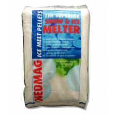 Магнезиев хлорид - материал за топене на сняг, 22,7 kg