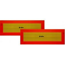 Светлоотразителен панел за камиони/ ремаркета