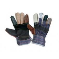 Ръкавици кожени Мастер - летни.