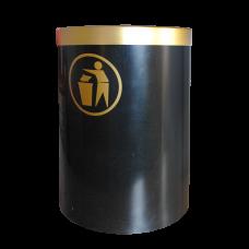 Кош с пепелник Shelley, 40 litre