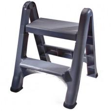 Степ стълба, сгъваема, Rubbermaid, do 150 kg,