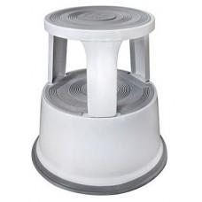 Табуретка- стълба 45 см, CONNECT, Метален,
