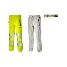 Светлоотразителен панталон DIADORA SWEAT PANT HV