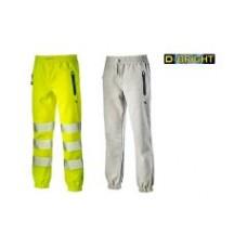 Светлоотразителен панталон DIADORA SWEAT PANT HV
