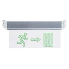 Указателна LED табела ИЗХОД /посока надясно/