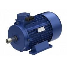 Електродвигател трифазен  0.37 Квт, 3000 об/мин IE1